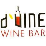 dvine wine kingston
