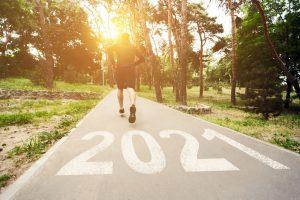 2021 runner