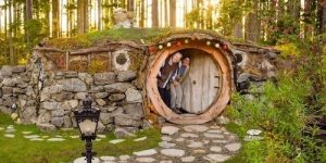 hobbit house port orchard