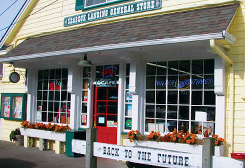 seabeck general store
