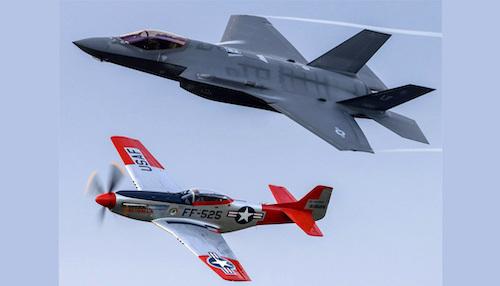 Gig Harbor Planes Air Show