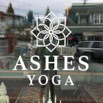 ashes yoga poulsbo