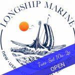 longship marine